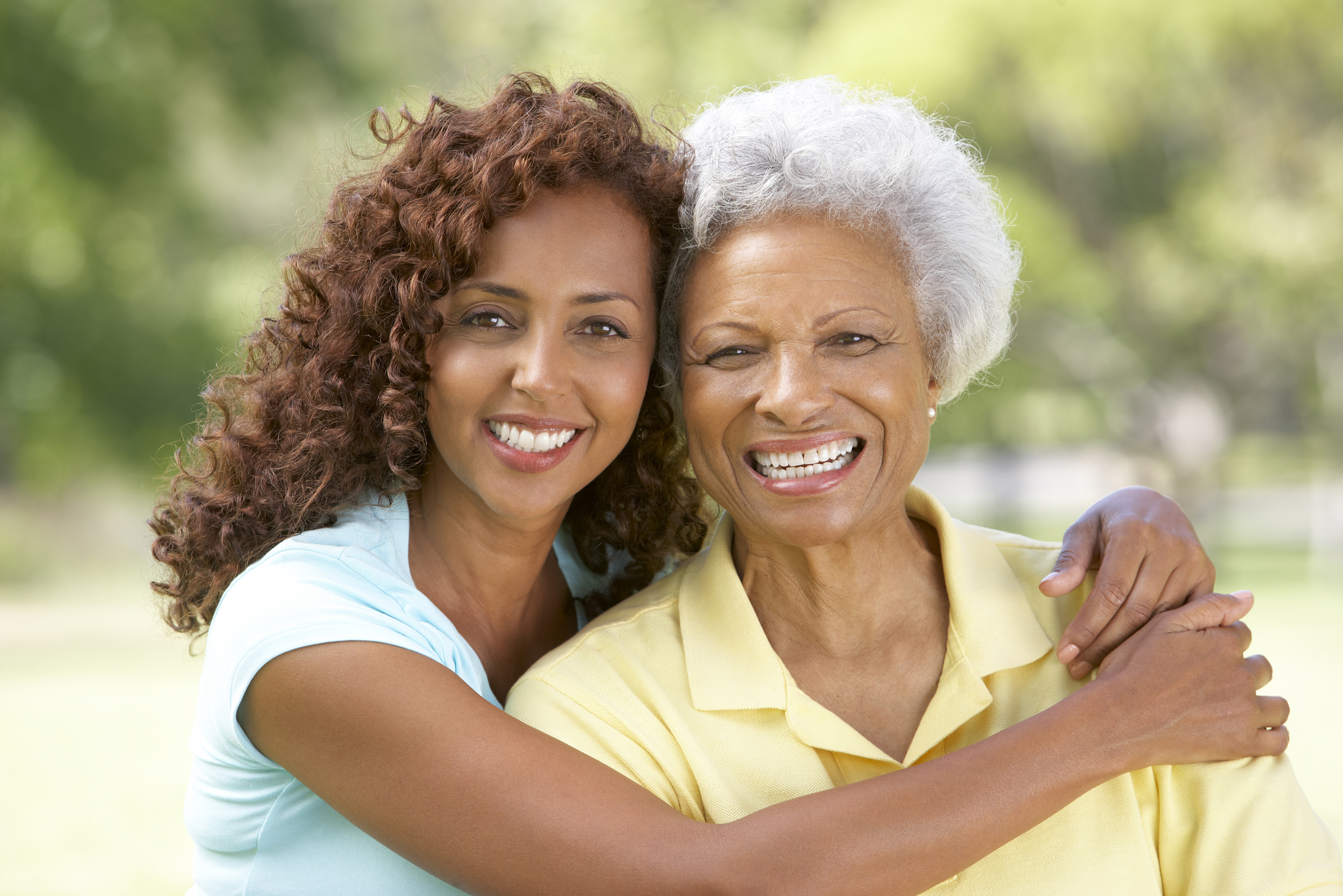 Strength To Love Assisted Living